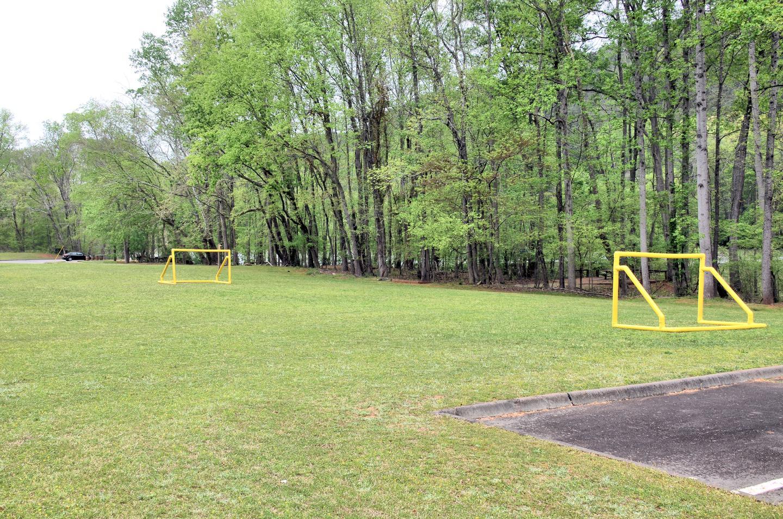 Riverside Day Use Area Soccer GoalsRiverside Day Use Area Soccer Goals.