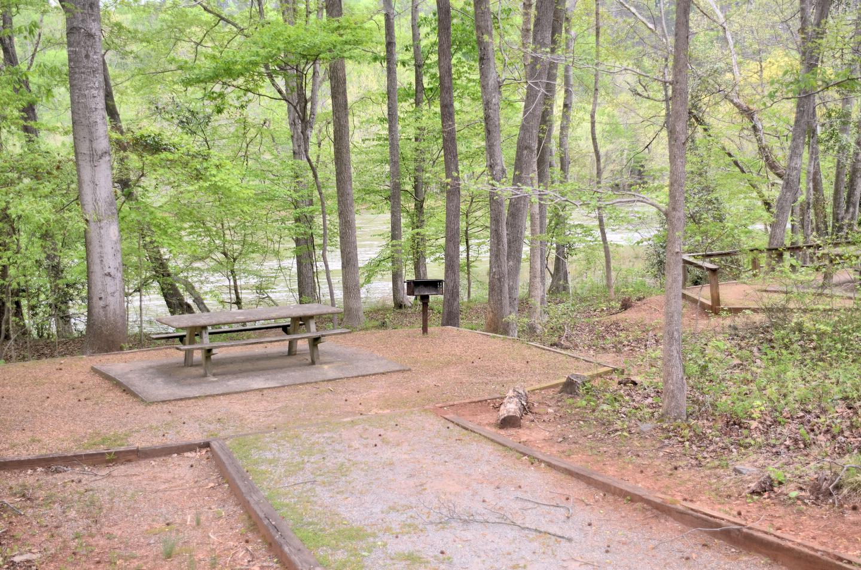 Riverside Day Use Picnic Area.