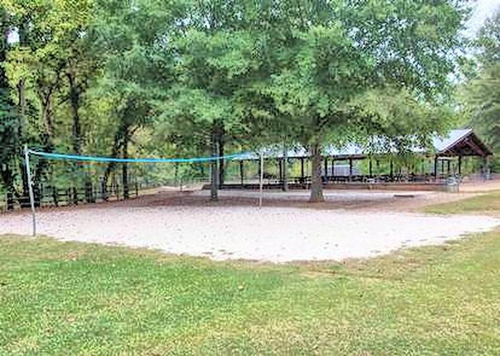 RIVERSIDE PARK DAY USE AREA, VolleyballRiverside Park Day Use Area, Volleyball