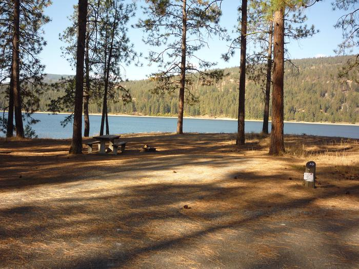 Preview photo of Kettle Falls Campground