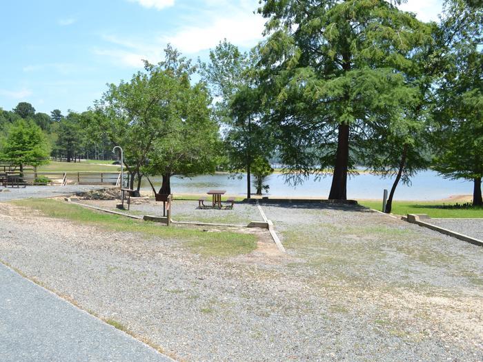 Jefferson Ridge Site 5