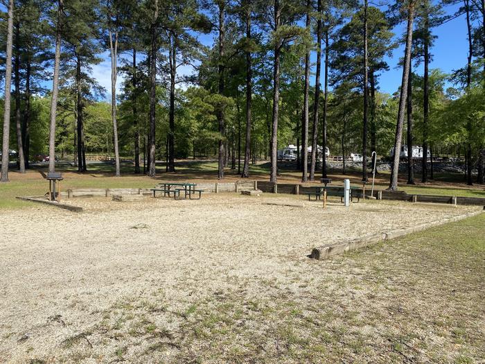 Jefferson Ridge Site 21- Buddy Site