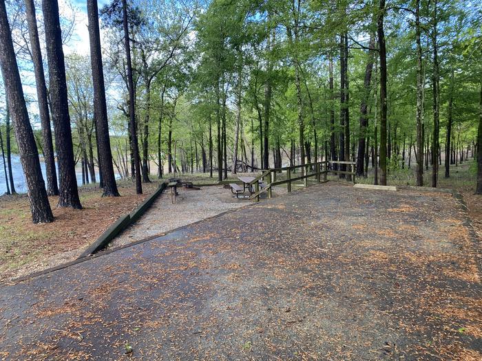 Jefferson Ridge Site 37