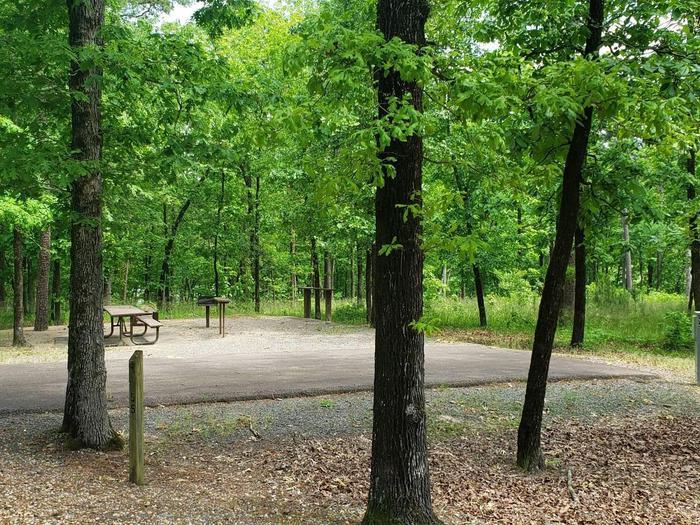 Jefferson Ridge Site 55