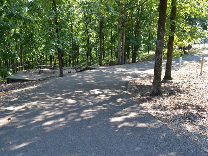 Jefferson Ridge Site 69