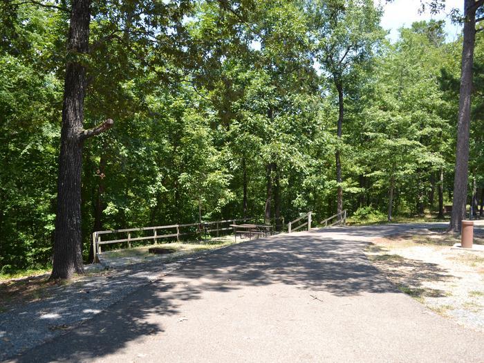 Jefferson Ridge Site 73