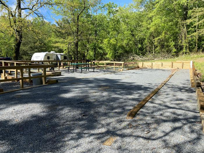 Jefferson Ridge Site 16