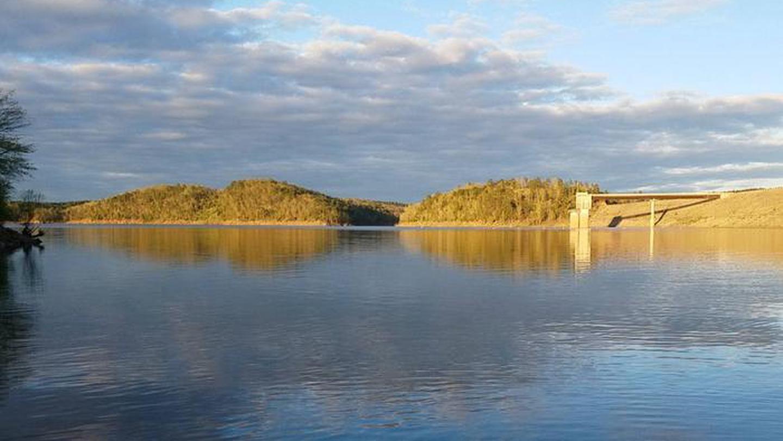 Dierks Lake, AR