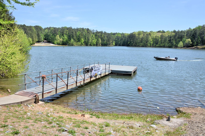 Payne Campground Boat Ramp Dock 3Payne Campground Boat Ramp Dock