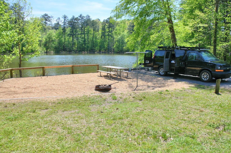Payne Campground Site 049-2Payne Campground Site 049