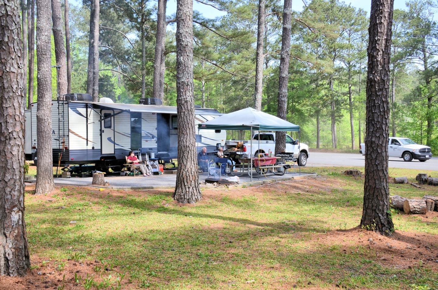 Sweetwater Campground Site 063 (6)Sweetwater Campground Site 063