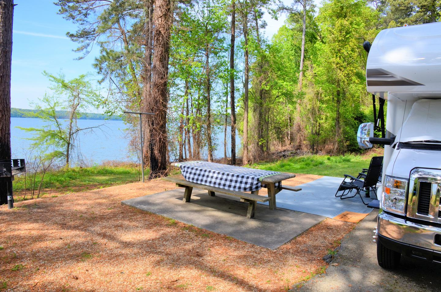 Sweetwater Campground Site 36 (6)Sweetwater Campground Site 36