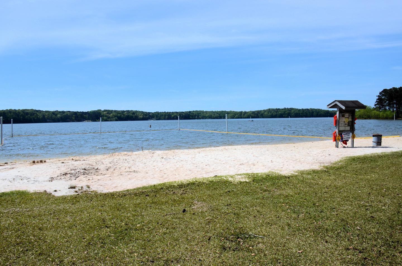Sweetwater Campground Swim Beach (2)Sweetwater Campground Swim Beach