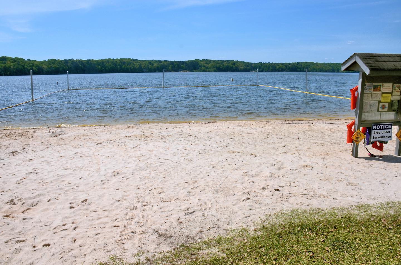 Sweetwater Campground Swim Beach (4)Sweetwater Campground Swim Beach