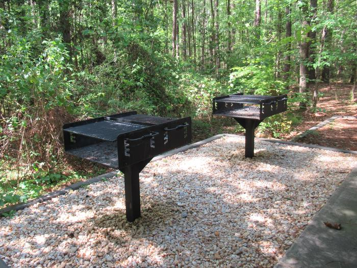 Preview photo of Congaree Picnic Shelter