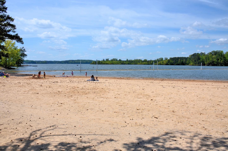 Victoria Day Use Swim Beach (2)Victoria Day Use Swim Beach