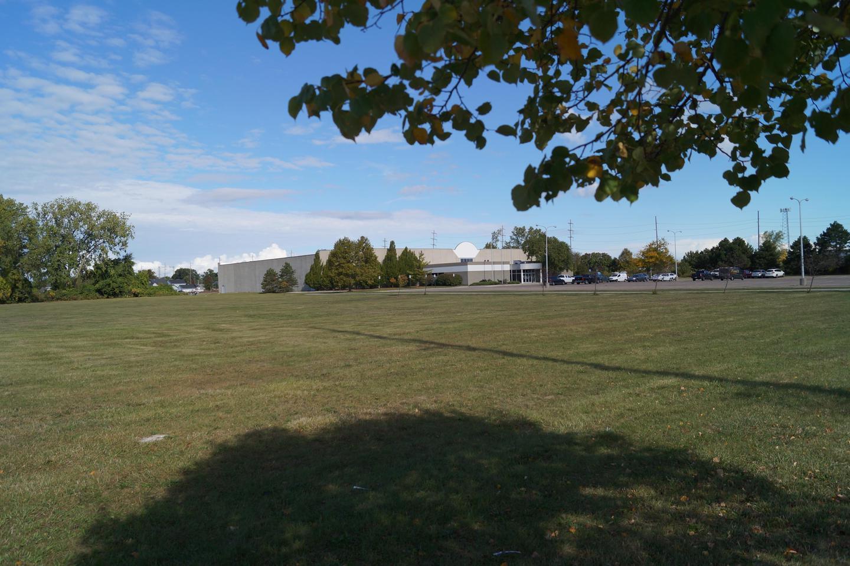 River Raisin National Battlefield ParkPark Visitor / Education Center facility