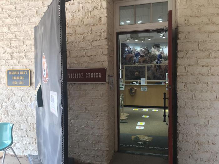 Preview photo of Visitor Center