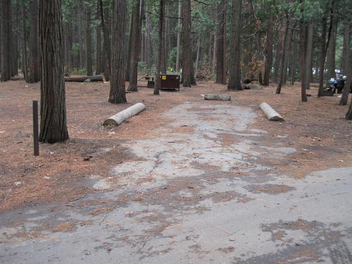 Parking Pad Site 76.