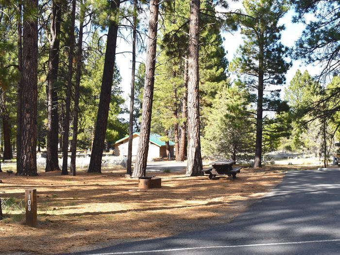 Site #108Merrill Campground, Site #108
