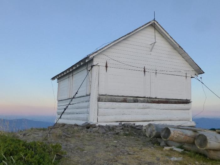 Preview photo of Big Hole Lookout (MT)