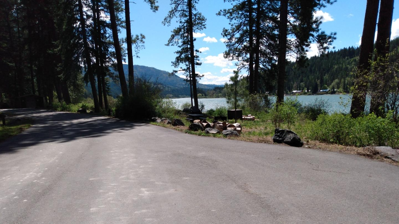 Panhandle Campground