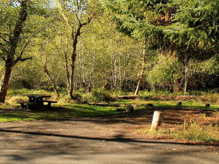 A13View of entire campsite