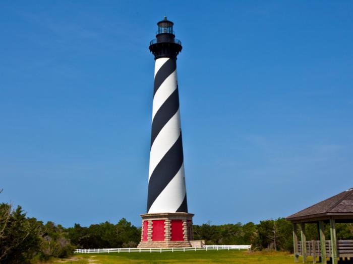 Preview photo of Cape Hatteras National Seashore Tickets