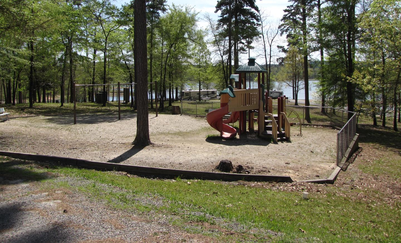 Playground Playground Weston Point