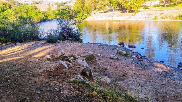 Greenwood Creek River Access