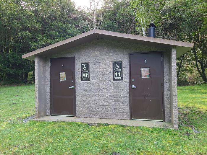 Edson facilities