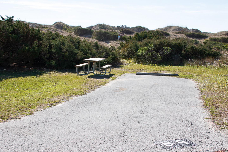 Campsite B9