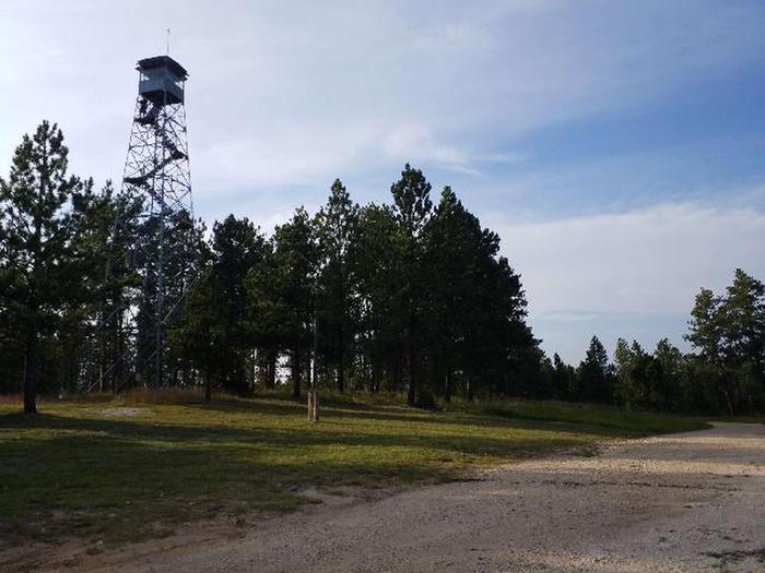 Fire Tower Fire Tower