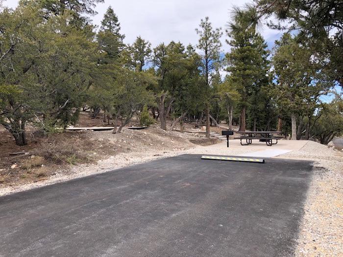 Hilltop Site 8 PadHilltop site 8 pad