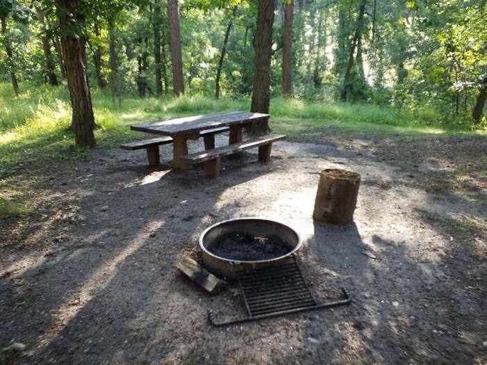 Campsite 9