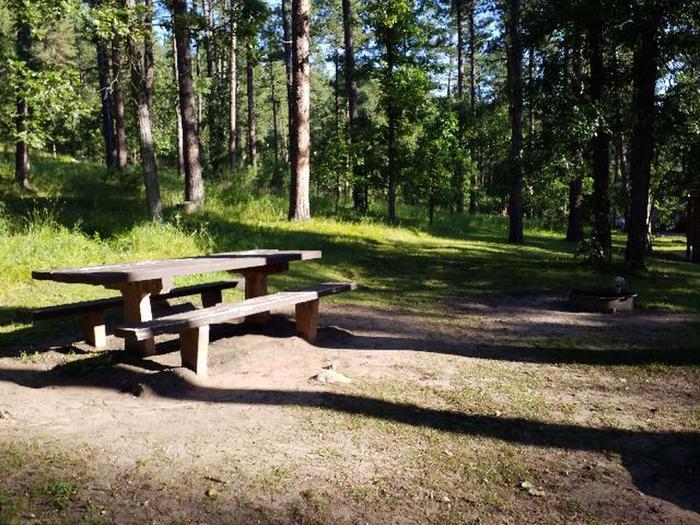 Campsite 10