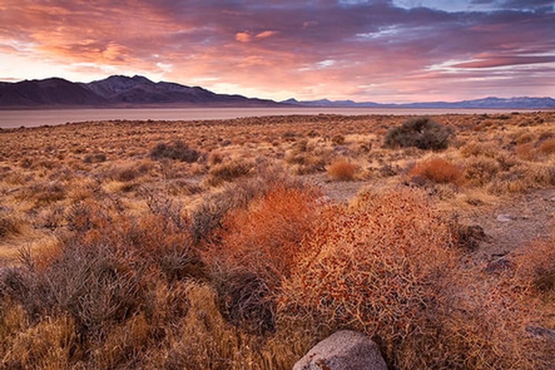 Black Rock Desert - High Rock Canyon Emigrant Trails National Conservation Area