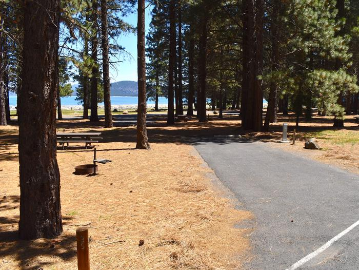 Site #35Merrill Campground, Site #35