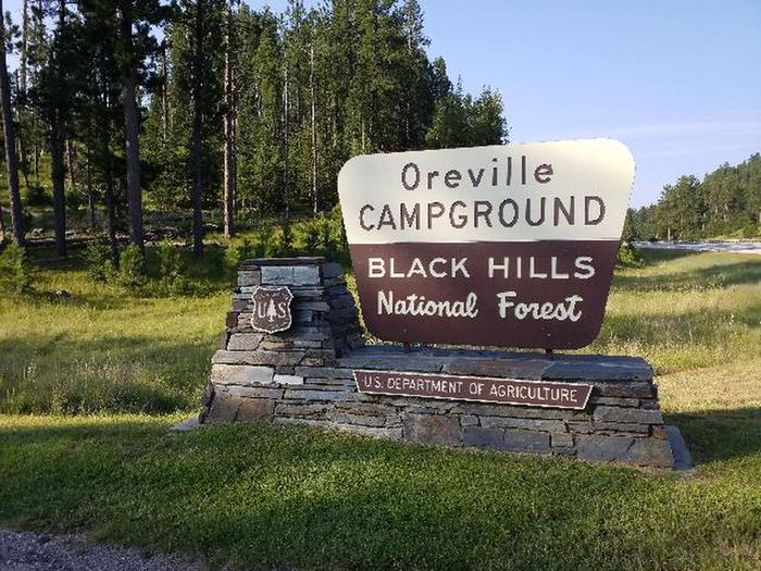 Preview photo of Oreville Campground