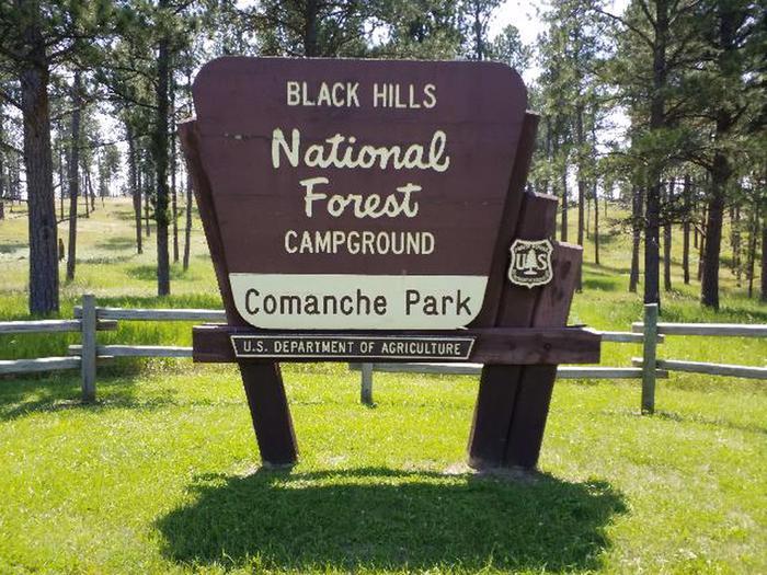 Preview photo of Comanche Park