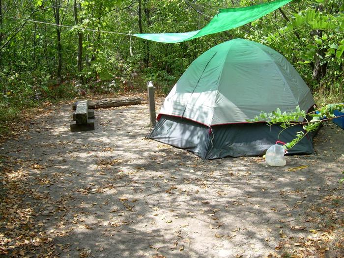 Village Campground