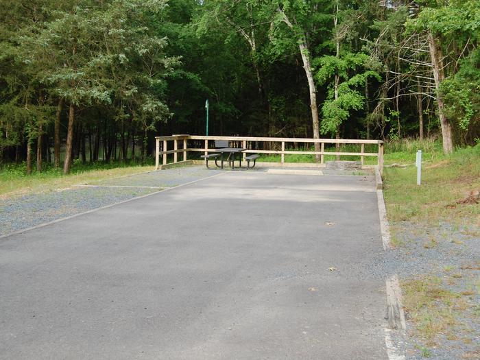 Jefferson Ridge Site 15