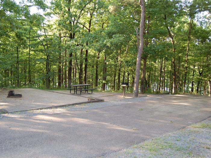 Jefferson Ridge Site 57
