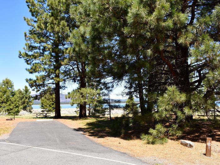 Site #171Merrill Campground, Site #171