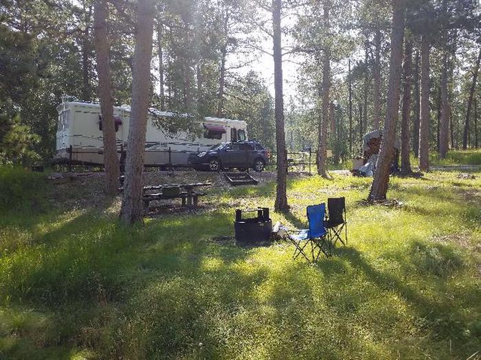 Campsite 1Campsite 1 Host Site
