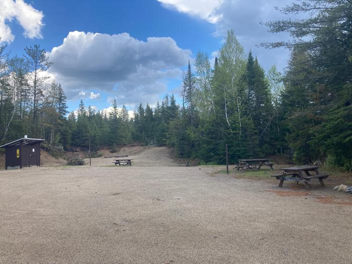 Preview photo of Sandbank Stream Campground