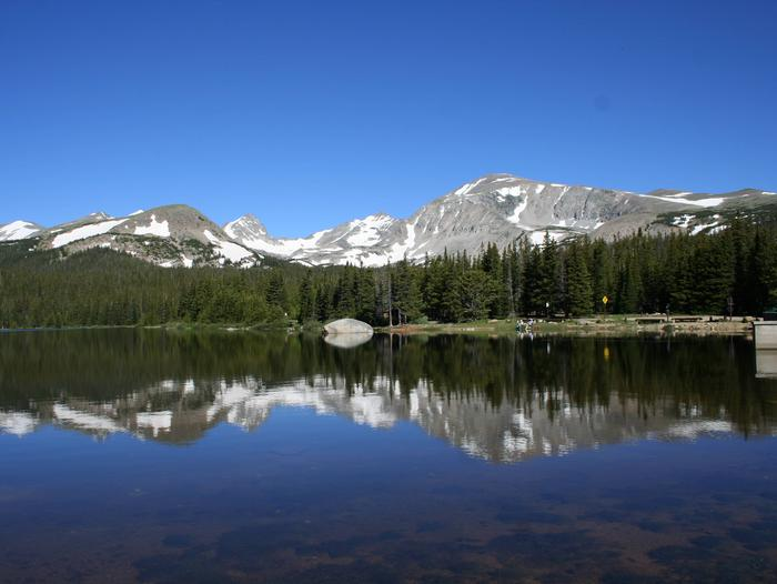 Preview photo of Arapaho National Recreation Area Passes