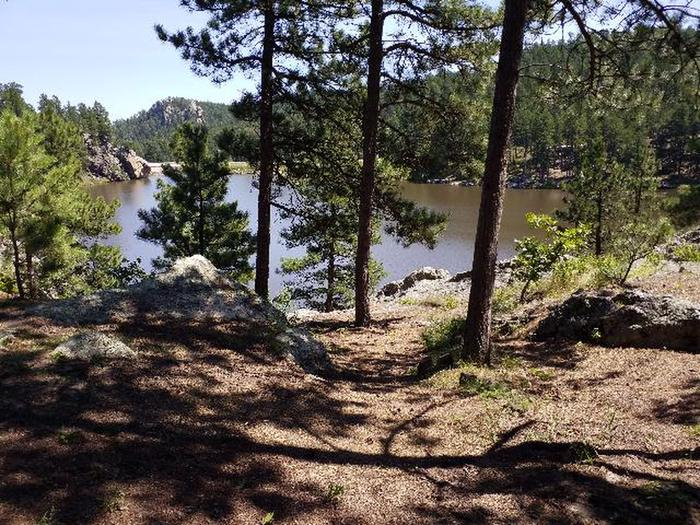 Preview photo of Horsethief Lake Campground