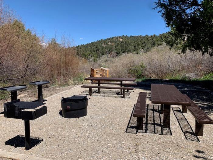 Preview photo of Bird Creek Recreation Area
