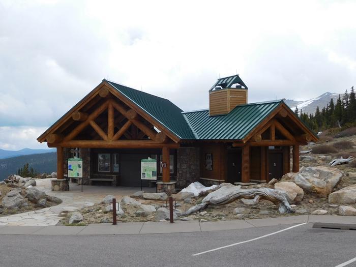 Mount Goliath Nature Center Mount Goliath Nature Center